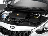 2015 Kia Forte Engine photo