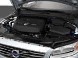 2015 Volvo S80 Engine photo