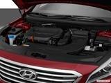 2015 Hyundai Sonata Engine photo