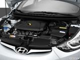 2015 Hyundai Elantra Engine photo