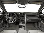 2015 Chevrolet Malibu Dashboard, center console, gear shifter view photo
