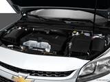 2015 Chevrolet Malibu Engine photo