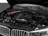 2015 BMW X4 Engine photo