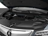 2015 Acura MDX Engine photo