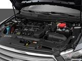 2015 Ford Taurus Engine photo