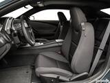 2015 Chevrolet Camaro Front seats from Drivers Side