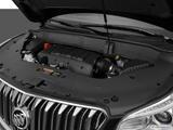 2015 Buick Enclave Engine photo