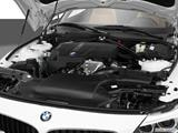 2015 BMW Z4 Engine photo