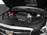 2015 Cadillac ATS Engine photo