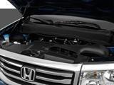 2015 Honda Pilot Engine photo