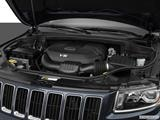 2015 Jeep Grand Cherokee Engine photo