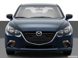 2015 Mazda MAZDA3 Low/wide front photo