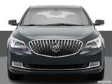 2015 Buick LaCrosse Low/wide front photo