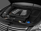 2015 Hyundai Equus Engine photo
