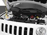 2015 Jeep Patriot Engine photo