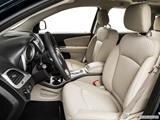 2015 Dodge Journey Front seats from Drivers Side