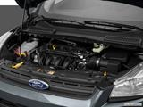 2015 Ford Escape Engine photo