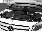 2015 Mercedes-Benz GLA-Class Engine photo