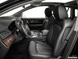 2015 Lincoln MKX Front seats from Drivers Side