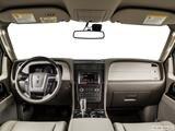 Dashboard, center console, gear shifter view photo