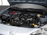 2015 Scion FR-S Engine photo