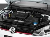 2015 Volkswagen Golf GTI Engine photo