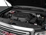 2015 GMC Canyon Crew Cab Engine photo
