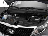 2015 Kia Sportage Engine photo