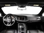 2015 Dodge Challenger Dashboard, center console, gear shifter view photo