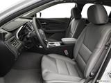 2015 Chevrolet Impala Front seats from Drivers Side