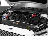 2015 Ford Fusion Engine photo