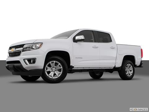 2006 chevrolet colorado crew cab kelley blue. Black Bedroom Furniture Sets. Home Design Ideas