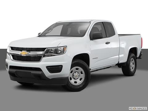 2016 chevrolet colorado extended cab pictures videos. Black Bedroom Furniture Sets. Home Design Ideas