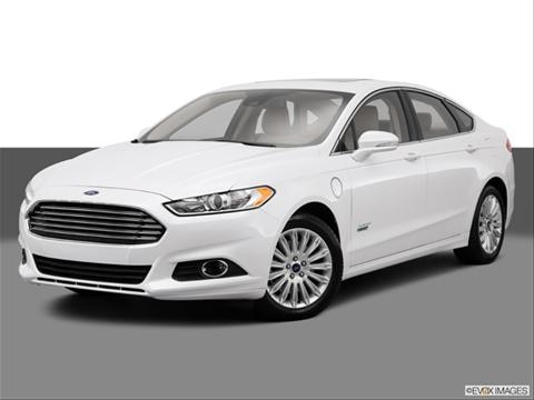 2013 ford fusion energi styles and equipment used cars kelley blue book. Black Bedroom Furniture Sets. Home Design Ideas