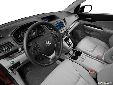 Honda Crv Xl 2014 Exterior And Interior Colors Autos Weblog