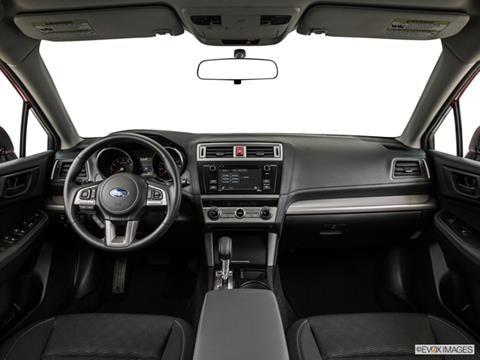 2015 Subaru Legacy 4-door 2.5i  Sedan Dashboard, center console, gear shifter view photo