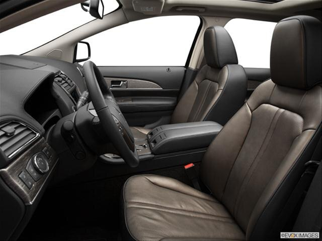 2011 Lincoln Mkx Interior. (Interior Color Images Not Yet