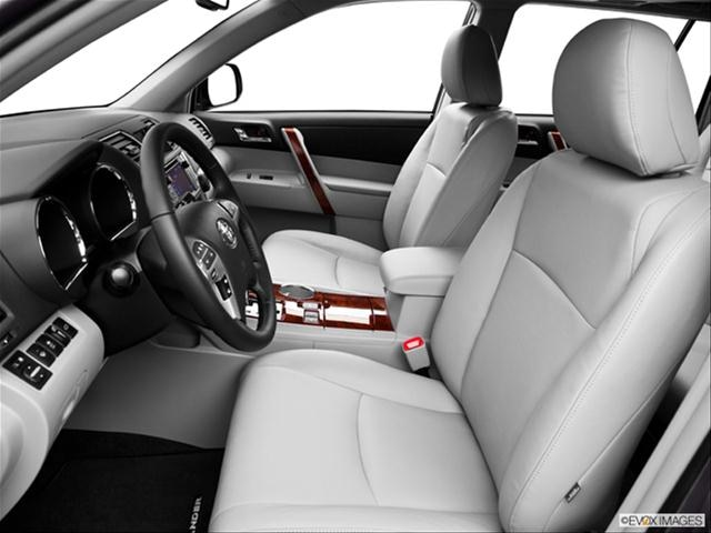 Fascinating Toyota Highlander Interior Colors Ideas Simple Design