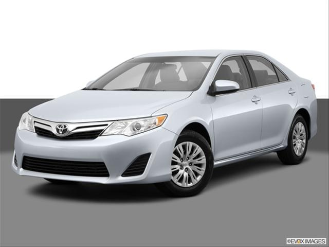 photos and videos 2008 toyota camry sedan history in pictures kelley blue book. Black Bedroom Furniture Sets. Home Design Ideas