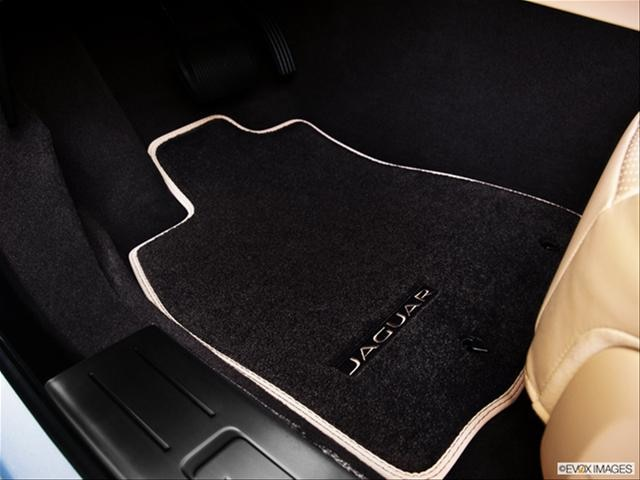 Jaguar Logo Floor Mats - Flooring Ideas and Inspiration