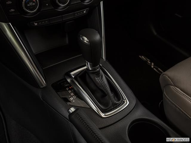 Mazda CX-5 2013, Automatic Gear Shifter with CX-2015, HOW????????