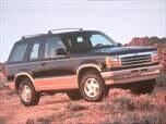 1992 Ford Explorer
