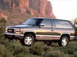 1992 GMC Yukon