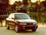1993 Mitsubishi Galant