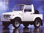 1993 Suzuki Samurai