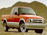 1994 chevrolet ... 2001 S10 Pickup Value