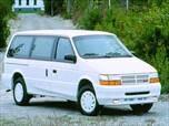 1994 Dodge Grand Caravan Passenger