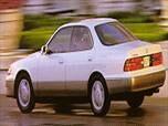 1994 Lexus ES
