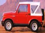 1994 Suzuki Samurai