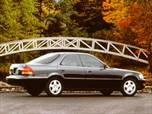 1995 Acura TL